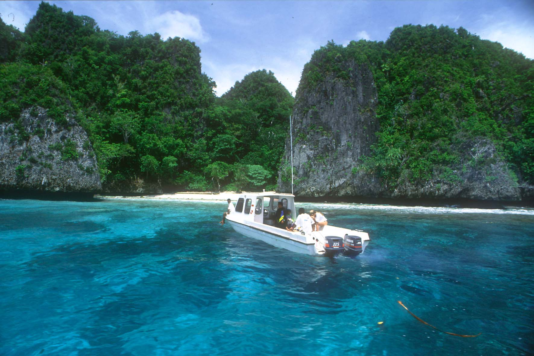 Tripuri Travel Raja Ampat 4 Days 3 Night